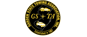 Garden State Towing Association Logo