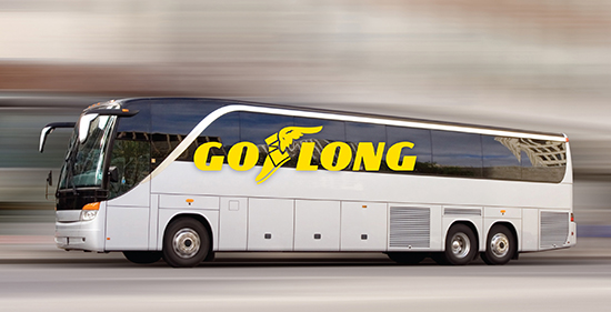 Bus Tires For Lease Or Purchase And More | Goodyear® Mileage