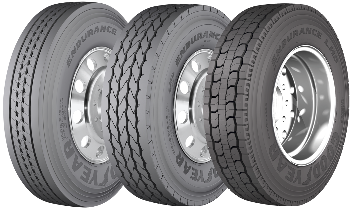 Fleet Tire Service Pricing