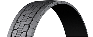 Commercial Tire Goodyear Unicircle Retread Advantages
