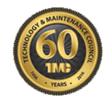 Technology & Maintenance Council Logo