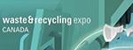 Waste & Recyling Expo Canada Logo